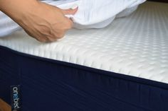 Buying a mattress is not as simple as it once was! Memory foam, pocketed spring technology and gel infused?? Thanks to Onebed we're breaking things down...