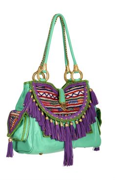 Another favourite bag, from the World Family Ibiza collection! This is the Freedom bag. LOVE IT!!!