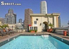San Pedro - W. 7th Ave. near S. Pacific Ave. / furnished 1 bedroom Apartment for rent $2,780 per month. Rental ID 2398608. Parking
