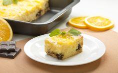 Tescoma s chutí: Pomerančový koláč