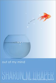 Books that teach empathy: Out of My Mind