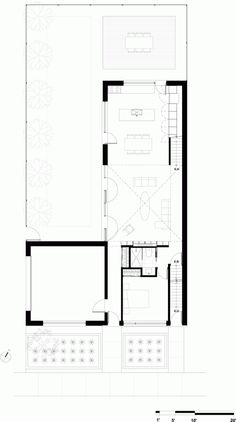 The Beaumont House / Henri Cleinger, Floor Plan-G