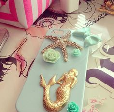 my obsession.cute iphone cases