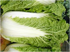 15 Best Benefits Of Chinese Cabbage For Skin, Hair And Health