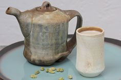 Herbal Chai Recipe: including the herbal benefits of warming, aromatic spices