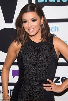 8e8c9d0962d Eva Longoria reveals she wants tacos and a mariachi band at wedding