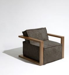 LEATHER CLUB CHAIR for front room in front of fireplace