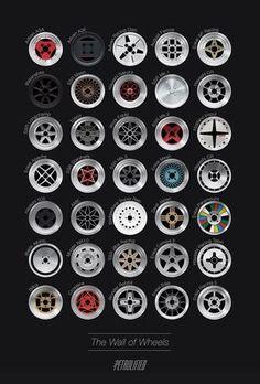 The best selection of Custom Painted Wheels, Chrome Wheels, Black Wheels…