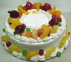 Fruit Cake Types Of Birthday Cakes Gift Wishes