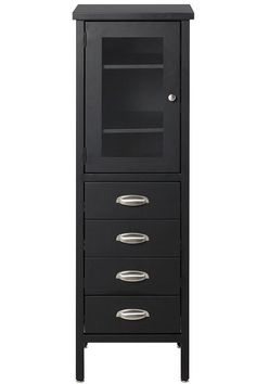 Elixir Tall Storage Cabinet