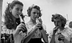 soda girls