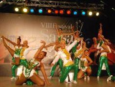 Durante los Juegos Mundiales se inaugura el Festival Mundial de Salsa Cali 2013