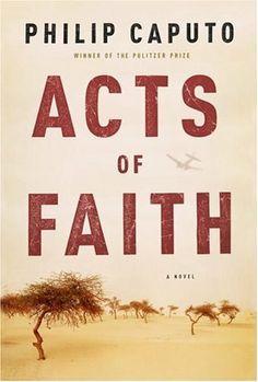 Acts of Faith von Philip Caputo, http://www.amazon.de/dp/B000FCK4OU/ref=cm_sw_r_pi_dp_5nmLtb1CWKV66