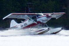Seaplanes in Kuopio, Finland. Finland, Transportation, Picnic, Boat, Vehicles, Musica, Boats, Car, Picnics