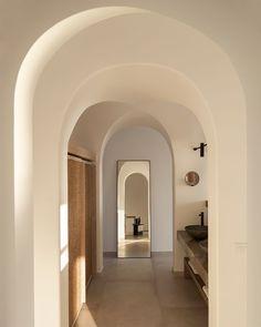 Architecture Design, Plans Architecture, Modern Architecture House, Beautiful Architecture, Photowall Ideas, Aesthetic Rooms, Beach Aesthetic, Simple Aesthetic, Interior Exterior