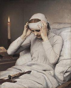 La beata Ana Catalina Emmerick fue una monja agustina canóniga, mística y escritora alemana. Nació en Flamske, una comunidad agraria, actualmente en la diócesis de Münster, en Westfalia, y murió en Dülmen a los 49 años.