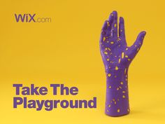 https://dribbble.com/shots/3921402-Wix-Playoff-Take-the-Playground