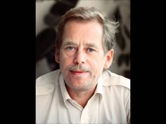 Czech former president and playwright Václav Havel dead Human Rights Quotes, 1989 Tour, Political Prisoners, Freedom Of Speech, Old Paintings, Playwright, Be A Nice Human, Former President, Czech Republic