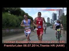 My first Ironman - Jan Frodeno - YouTube
