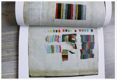 Colour Moves: Art and Fashion by Sonia Delaunay book