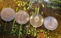Bitcoin: Cryptocurrency 'noobs' learning to enjoy wild ride of digital coin investing - The Independent Token, Digital Coin, Investing In Cryptocurrency, Bitcoin Cryptocurrency, Crypto Market, Bitcoin Price, Bitcoin Litecoin, Financial Markets, Blockchain Technology