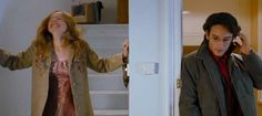 Love, Actually - Why does she not do him?!?! Slays me every time.