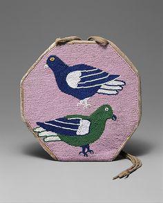 // Flat Bag1895–1905