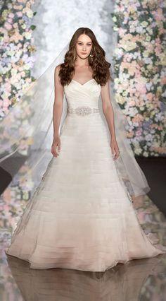 Martina Liana Spring 2014 | Wedding Dress