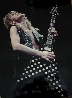 The Legend Randy Rhoades #music #photograpy #rock
