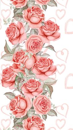 New Ideas wall paper desenho flores Flowery Wallpaper, Rose Wallpaper, Wallpaper Backgrounds, Cellphone Wallpaper, Iphone Wallpaper, Shabby Chic Paint Colours, Molduras Vintage, Street Graffiti, Decoupage Paper