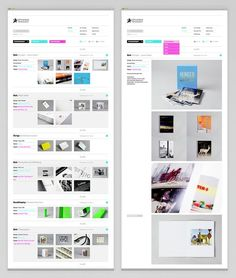 #web design-inspiration
