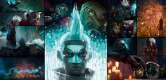 The Art of League of Legends