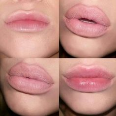 FULLIPS before &afters. PURCHASED NOW through our instagram at dollyMIXroxx