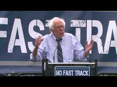 Bernie Sanders: End Big Money's War on Working Families