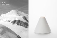 Volcano / Humidifier on Behance