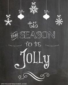 Feestdagen   De mooiste gratis kerst printables – Stijlvol Styling - Woonblog www.stijlvolstyling.com