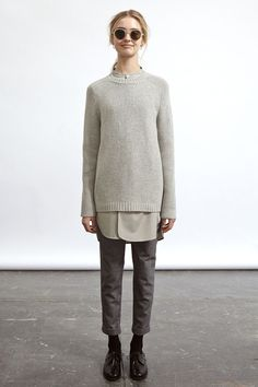 Steven Alan | Fall 2014 Ready-to-Wear Collection