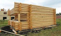 Сруб своими руками Texture, Wood, Crafts, Manualidades, Woodwind Instrument, Timber Wood, Trees, Home Decor Trees, Craft