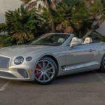 2020 Bentley GTC Convertible Bentley Continental Gt, Car Pictures, Convertible, Vehicles, Infinity Dress, Car, Vehicle, Tools
