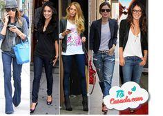 Calça Jeans Compra Inteligente ToCasada.com