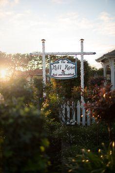 Mill Rose Inn Bed & Breakfast in Half Moon Bay, California