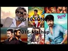 Top 10 best tamil hits of 2016 latest- overview