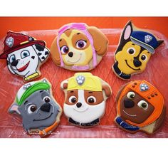 So who (You or your Kids) is a Big Paw Patrol Fan ? - ✅So, tell me which one is your (kids) favorite❓just hit the Number - 1⃣ #Marshall                                   2⃣ #Rubble                                     3⃣ #Rocky