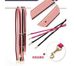 Bag Strap Handbag Belt Wide Shoulder Bag Strap Replacement Strap Accessory Bag Part Adjustable Belt For Bag 130Cm 21 130cm