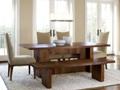 My dream dining room table...to go with my Sunflower themed kitchen :)