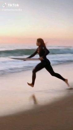 Beach Sunrise, Sunset Sea, Travel Trip, Adventure Travel, Sea Video, Surfing Videos, Waves Wallpaper, Yoga Posen, Surfing Pictures
