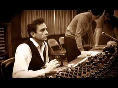 Johnny Cash - The Good Earth