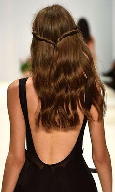 Best Length Hair For Long Face