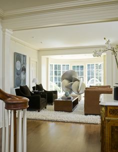 Residential Interior Design Seattle Firms