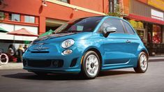 All 2018 Fiat 500s will get turbocharged engines  For 2018, every basic Fiat 500 is getting a healthy horsepower increase thanks to a standard turbocharged 1.4-liter four-cylinder making 135 horsepower and 150 pound-feet of torque. That's a big increase over the current model's naturally aspirated 1.4-liter engine that makes just 101 horsepower and 97 pound-feet of torque. The newly available turbo engine can also be fitted to either a 5-speed manual or a 6-speed automatic.
